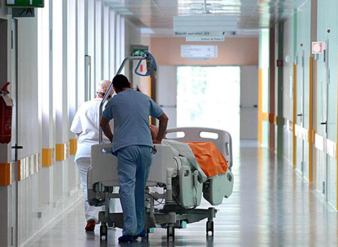 """[Lettere al Marsili] Il CALVARIO di un paziente sballottato per una """"dicitura"""""""