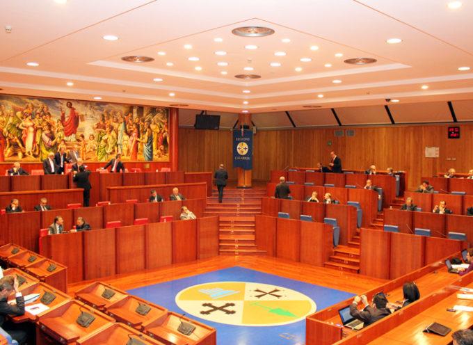 La Presidenza della Giunta regionale sulla Fondazione Campanella