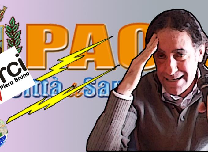 Paola – «L' assessore Paolo Siciliano deve dimettersi» [BUFERA SULLE PARI OPPORTUNITÀ]