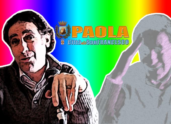 Paola – L'assessore Paolo Siciliano chiede scusa alle donne [VIDEO INTERVISTA]