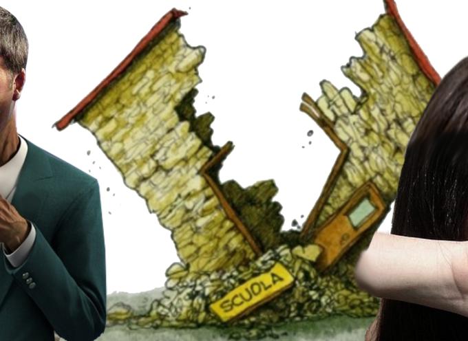 """Paola – Dibattito contro il dirigente """"padrone"""" della buona scuola"""