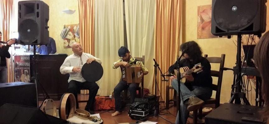"""""""Tradimenti in corso d'opera"""". Il concerto apprezzato da pubblico e organizzatori"""