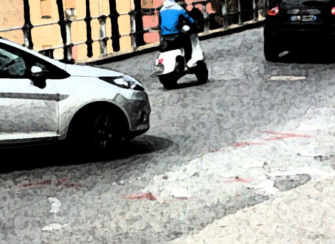 Paola – Brutto incidente al Ponte delle Monache [INVESTITO GIOVANE PADRE DI FAMIGLIA]