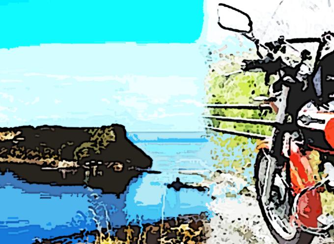 La F.M.I premia il Moto Club Gli Amici di Praia a Mare