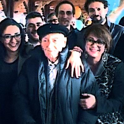 Paola – La festa per i 100 anni di Giovanni Chianello [VIDEO REPORT]