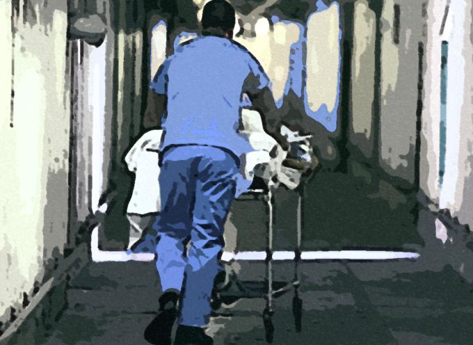 Ospedale di Paola e Cetraro, grossi disagi per un paziente