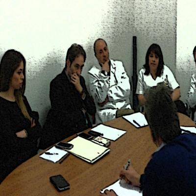 Paola – Allarme Oncologia, la Uil Fpl: «necessario l'Hospice»