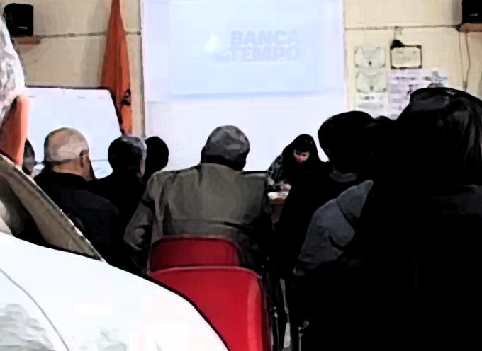 Paola – Nasce la Banca del Tempo [VIDEO REPORT CON INTERVISTE]