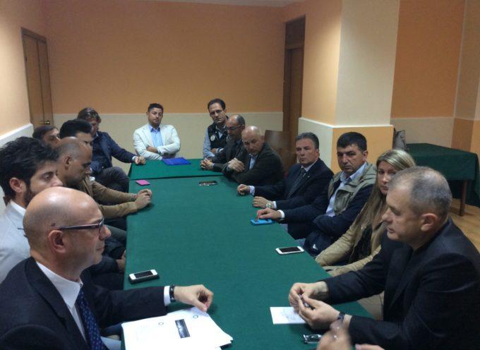 Confapi Calabria dialoga con l'Albania