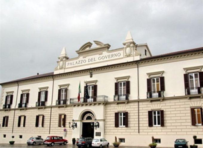 Commissione provinciale sul VI Centenario della nascita di San Francesco di Paola: Graziano Di Natale presidente