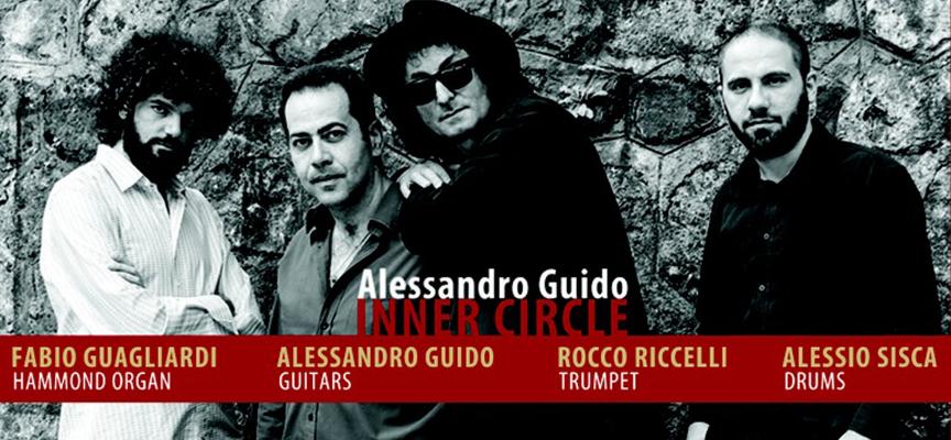 Paola – Questa sera il Jazz suona al Sant'Agostino [VIDEO CON INTERVISTE]