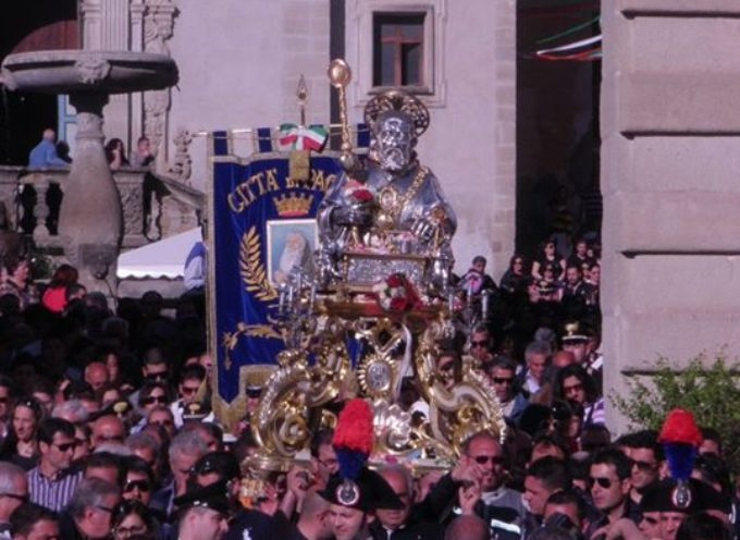 DIRETTA VIDEO per Festa di San Francesco di Paola 2015 [Solemn Celebrations]