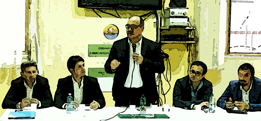 """Paola – Sul fronte Lavoro il Comune non ha """"Garanzia Giovani"""""""
