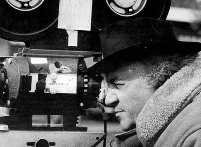 Il realismo fantastico di Federico Fellini a Villa Rendano