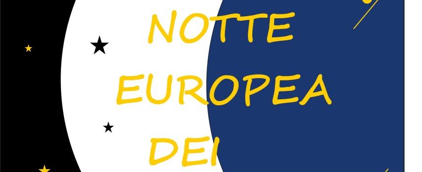 """La Galleria Nazionale di Cosenza partecipa a """"La notte europea dei musei"""""""