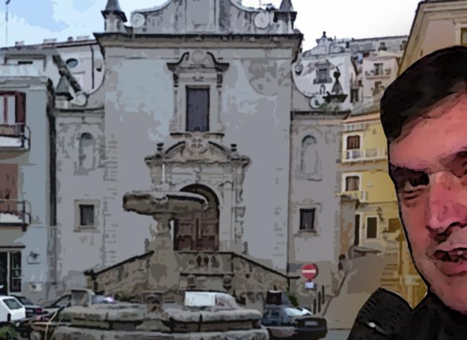 Paola – Stasera Roberto Perrotta torna in Piazza