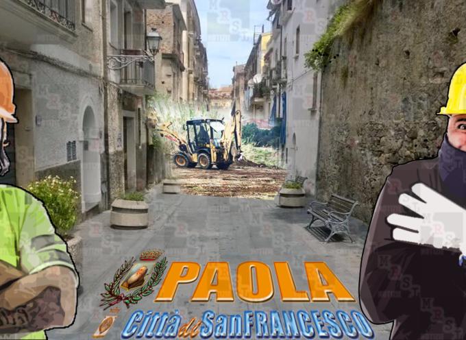 Paola – Fino a 500 € di multa a chi non si adegua all'ordinanza