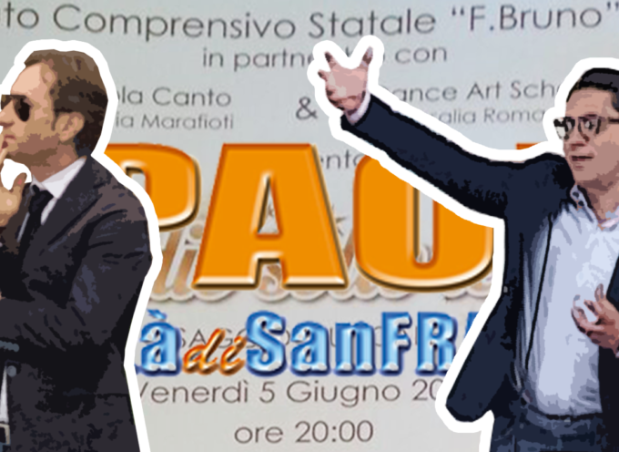 """Paola – Basilio Ferrari pone il veto e """"scaccia"""" Di Natale"""