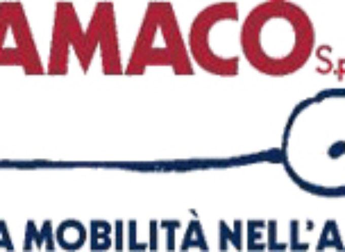 Il Presidente del C.d.A. di Amaco scrive e replica alle accuse