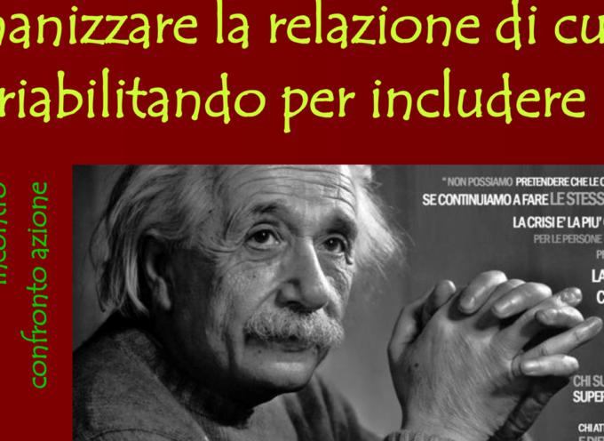 Umanesimo a base della cura (anche sociale). In Calabria c'è