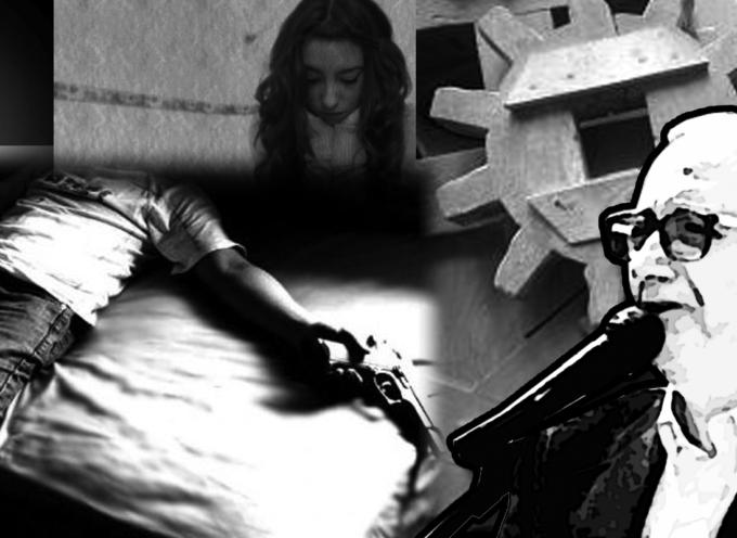[Crisi, Lavoro, Tasse, Acqua, Spazzatura, Sanità e Suicidi] Cosmo De Matteis: «Nessuno assolto, tutti coinvolti»