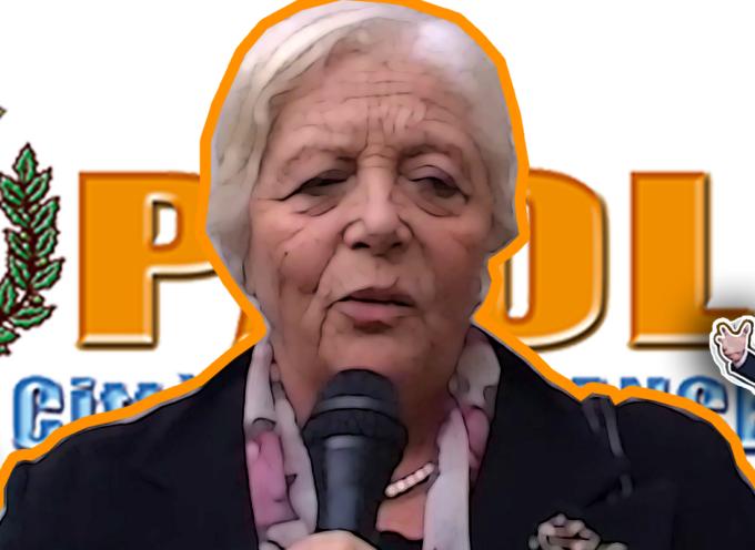 """[Paola – Querelle """"sindaco-consigliere provinciale""""] Parla la Ganeri: «Solidarietà a Graziano Di Natale »"""