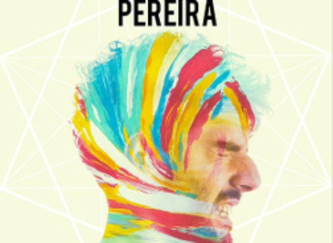 """Federico Cimini. In giro per l'Italia con il suo """"Pereira"""""""
