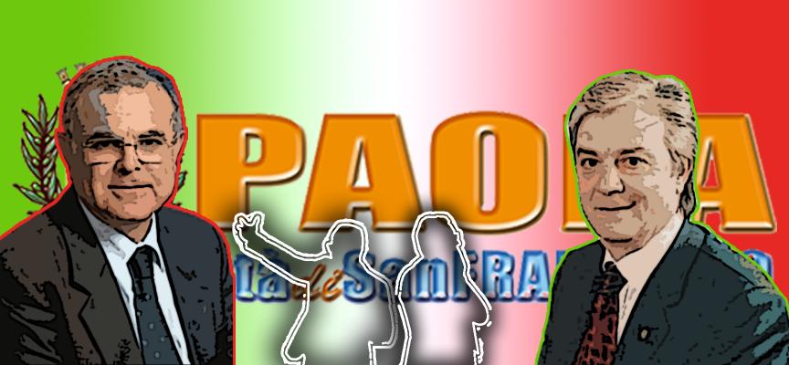 """[Paola – Querelle """"sindaco-consigliere provinciale""""] L'opinione di Tonino Pizzini e Giovanni Gravina [«La preside dica ciò che sa»]"""