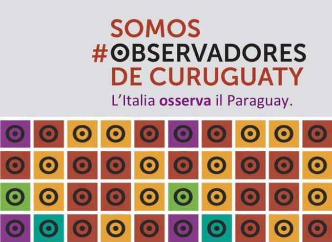 La lotta del Paraguay è anche nostra. Parola di LongoTherapy