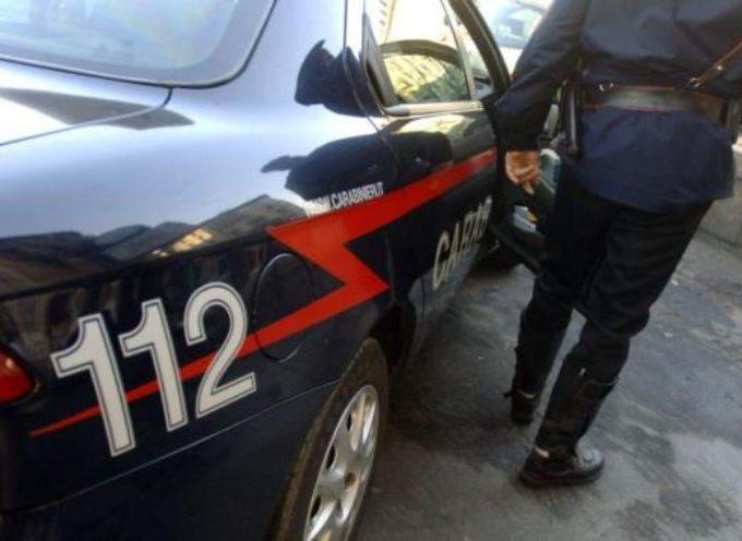 'ndrangheta, 7 arresti a Cosenza