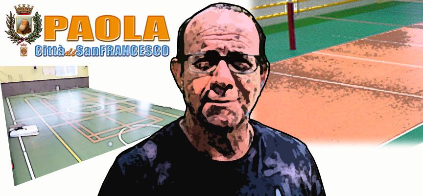 [Paola] Carmelo Perrotta: «Società sportive messe in crisi dal dissesto»