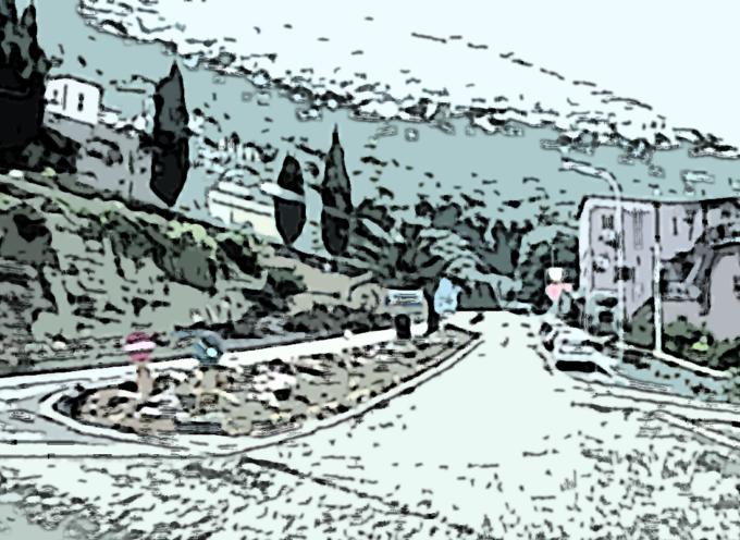 Recarsi al Cimitero di Paola. Oggi 19/07/2015 [VIDEOCLIP]