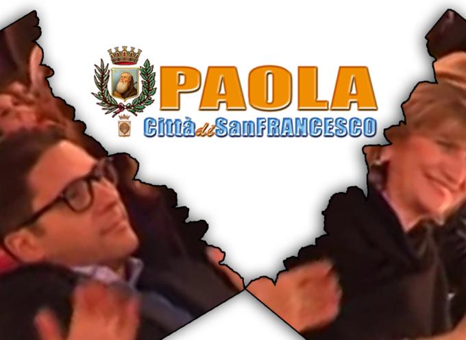 Paola: tra Basilio Ferrari e la Maiorano è rottura su tutti i fronti