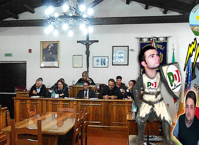 Paola – Il Pd difende Crocicchio: «È un nostro tesserato»