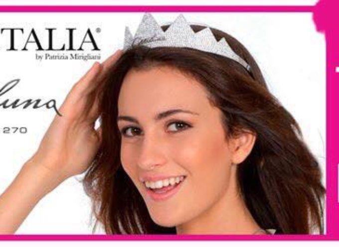 Questa sera, Miss Italia fa tappa a Paola