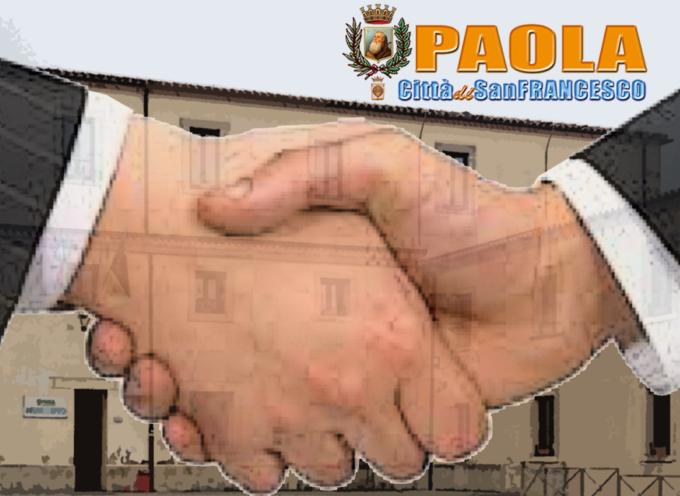 Paola – Aiuti economici e civici a invalidi del lavoro e disabili