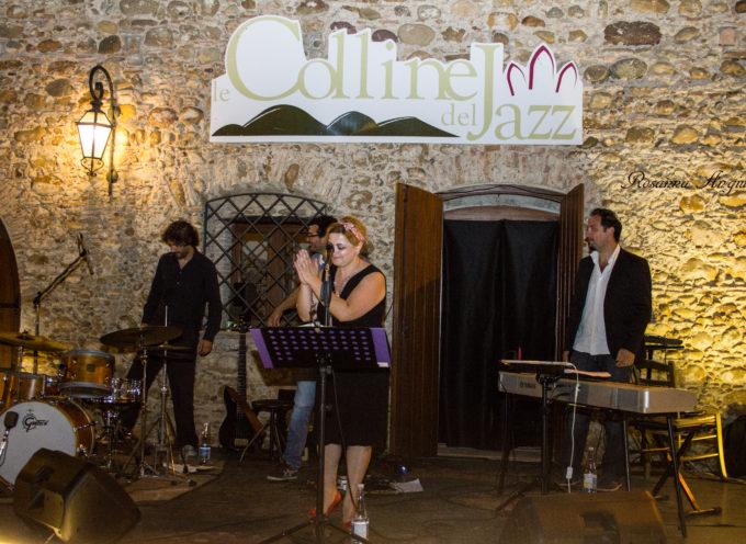 Jazz e non solo jazz: grande trionfo per Elisa Brown e i Jace Mood