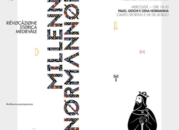 San Marco.Rievocazione medievale tra musici e sbandieratori