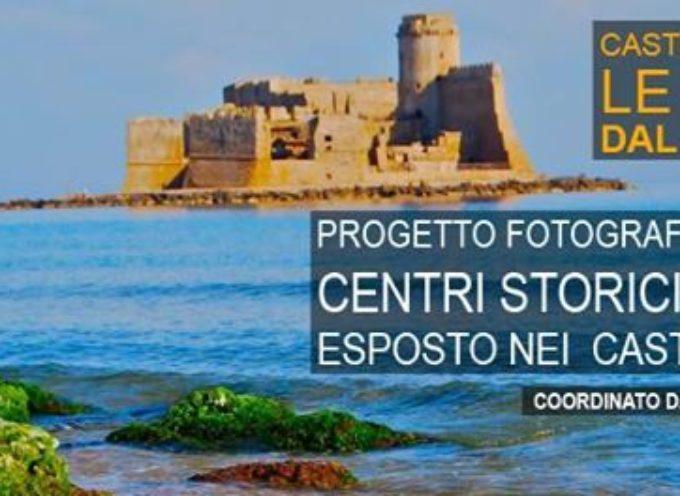 Anche Falconara alla mostra fotografica di Curti a Le Castella