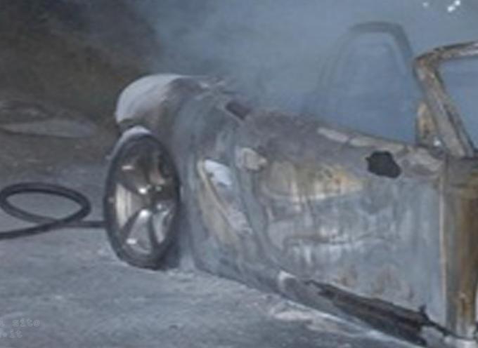 [Paola] Bruciata l'auto al fratello del vicesindaco Sbano [Solidarietà istituzionale]