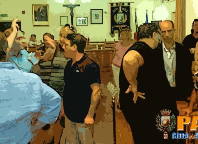 Paola – Vertenza Operai Ecopa: «Date risposte a chi piange»