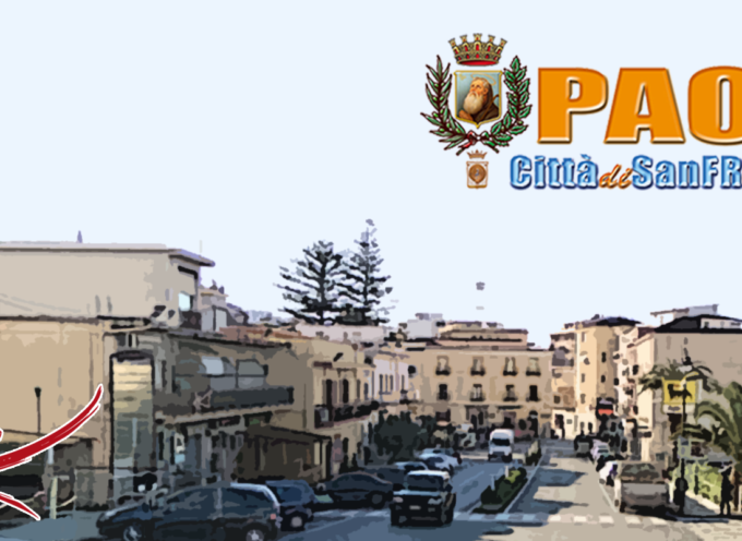 Paola – Lavori nei locali messi in fitto da Comune a 1500€ l'anno