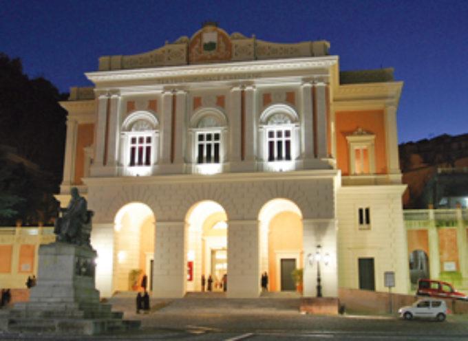 Teatro A. Rendano: domani la conferenza stampa per presentare il programma