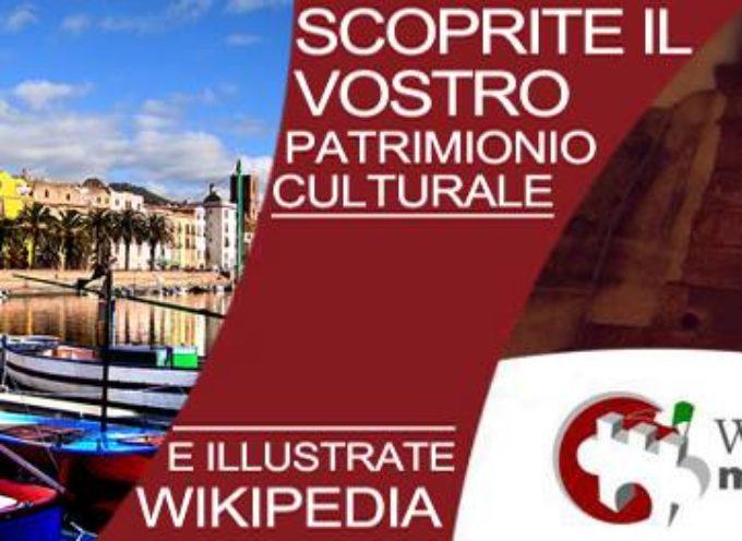 Quattro borghi per la WikiGita del Basso Tirreno Cosentino