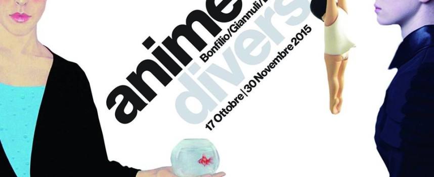 Anime diverse a Cosenza dal 17 ottobre