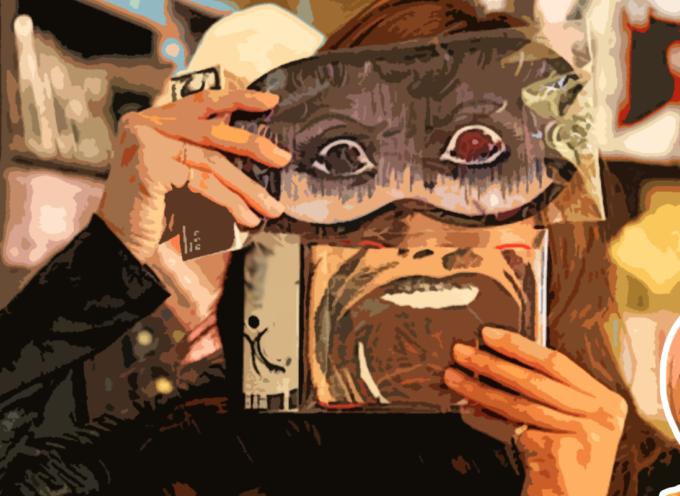 Città con il Nome di Donna: La faccia (almeno) si salva?