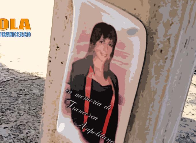 [Paola] La denuncia di una madre colpita (ancora) nel suo dolore [VIDEO]