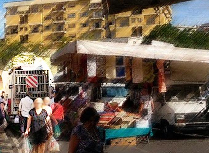 Paola – Mercato Domenicale in Centro: disagi&benefici