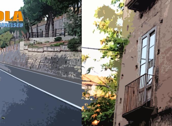 Paola, Via San Rocco e Marina, situazione preoccupante