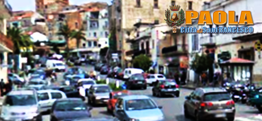 Paola – Strisce Blu in Città, i conti non tornerebbero